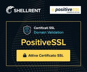 PositiveSSL - 300x250